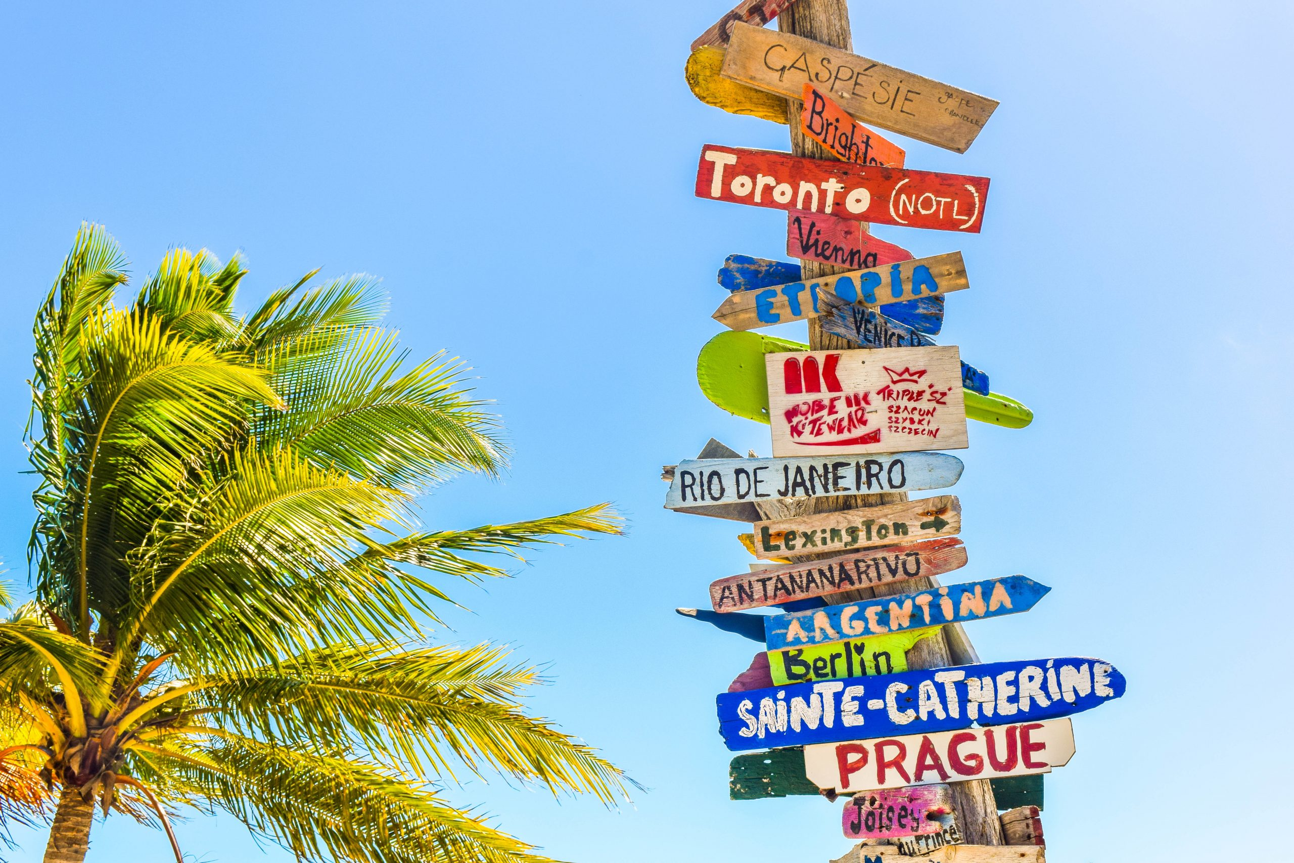 10 Items You Need to Survive Your Family Vacation