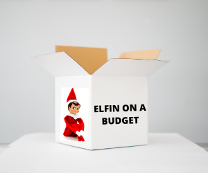 Elfin on a Budget Kit